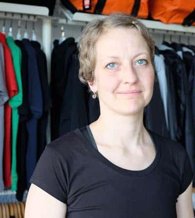 Karin Melotti-Hirsch