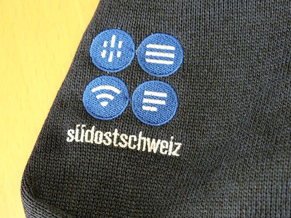 suedostschweiz Stickerei