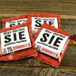 Bio Gummibärchen für das thömsn's in Bad Ragaz