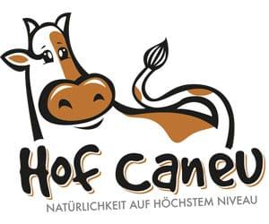 Logo Hof Caneu in Felsberg