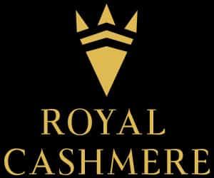 Logo für Royal Cashmere aus Chur