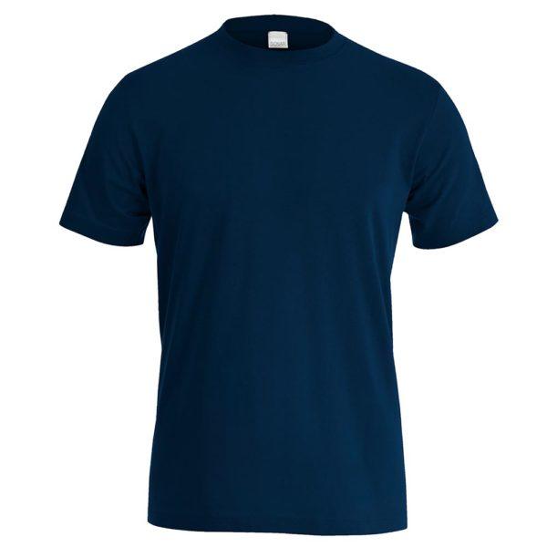 Das ist ein T-Shirt Pure Heavy Herren navy