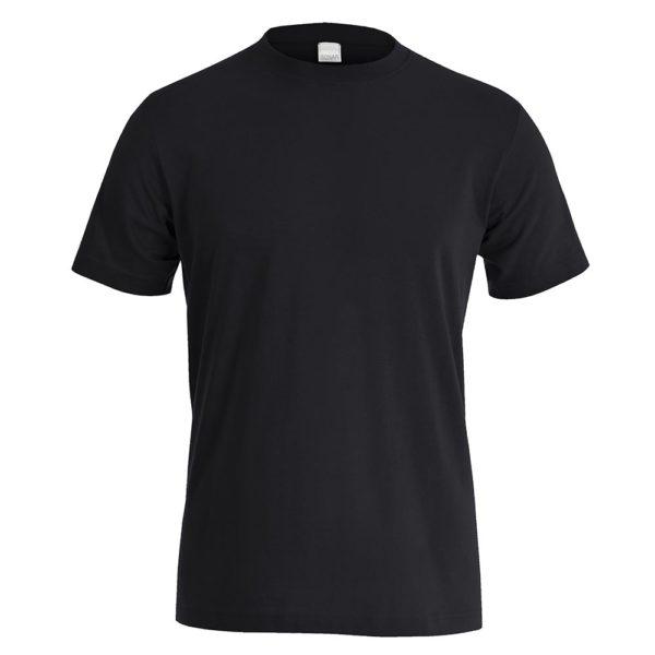 Das ist ein T-Shirt Pure Heavy Herren schwarz