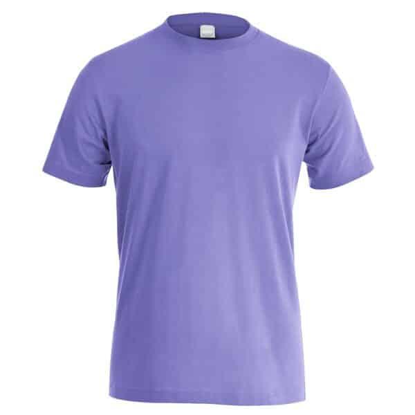 Das ist ein T-Shirt Pure Heavy Herren violett