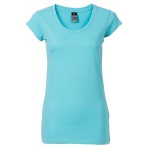T-Shirt Scarlett Damen hellblau