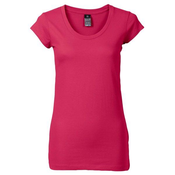 T-Shirt Scarlett Damen sorbet