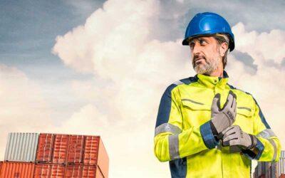 Mit Qualitäts-Workwear von HAVEP Geld sparen und Umwelt schonen.