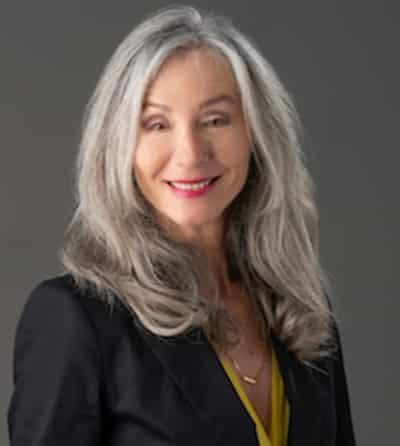 Webdesignerin Fanny Ritter