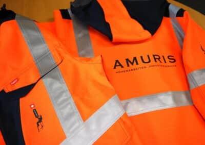 havep workwear textildruck amuris industrieservice